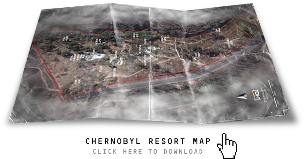 New Chernobyl Map Thumbnail
