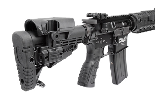 Caa Airsoft 14 5 Quot M4 Gbb