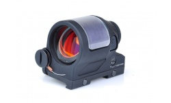 AIM-O SRS Style 1x38 Red Dot - AO 5047-BK