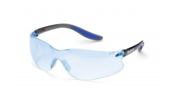 Elvex Xenon Ballistic rated safety glasses