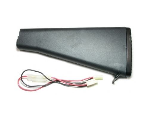 M15 Stock w/ Wiring (For M16 Series)  A056P