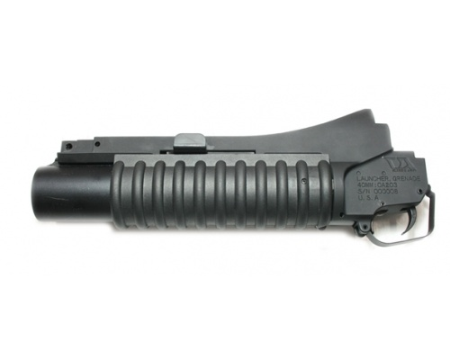 M203 Grenade Launcher - Military Type (Short)