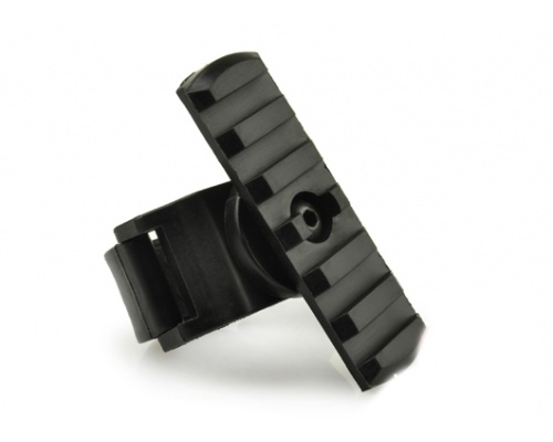 Multifunction Tactical Mount Holder Clamp For Bike - NE 08035-BK