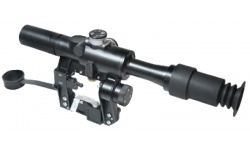 Scope For SVD Dragunov Sniper Rifle