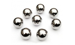 Ball bearings for the grenades cartridges (Pack of 8) - KA-401-CART-BBEAR