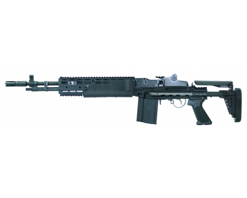 M14 EBR Scout by Classic Army is an airsoft sniper rifle ... M14 Ebr Sniper Rifle